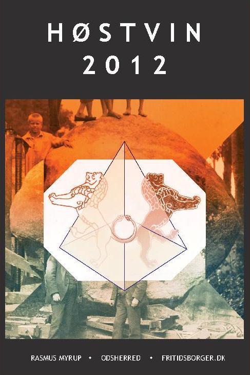 Etikette 2012 - Rasmus Myrup
