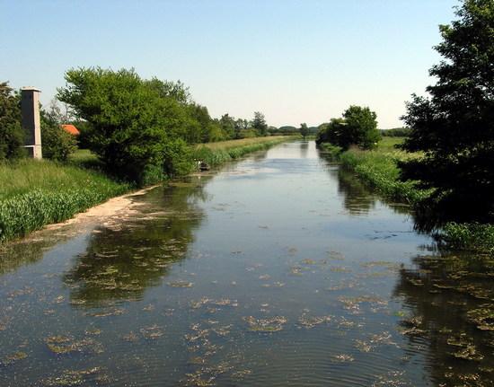 Landvandskanalen