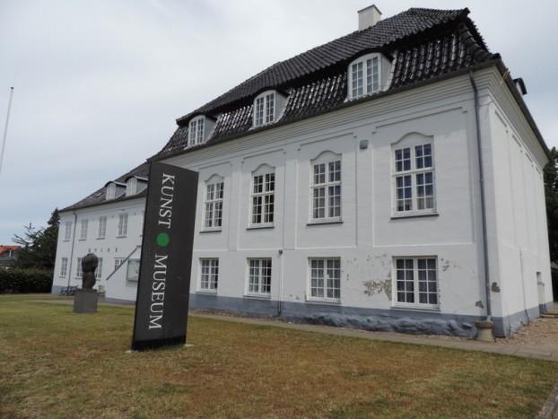 Odsherred Kunstmuseum