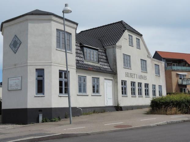 Huset i Asnæs kunstforening