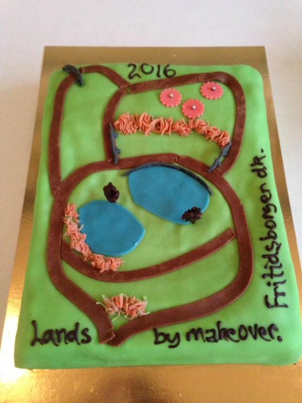 Landsby-makeover-kage