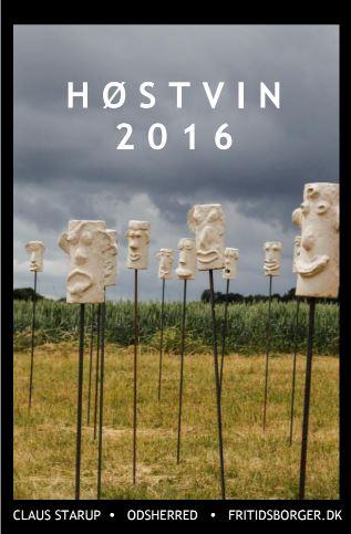 Høstvin 2016