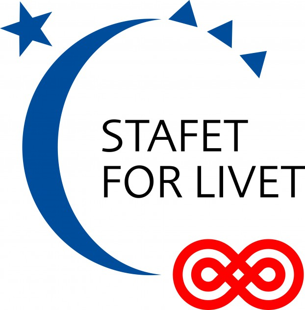 Stafet_for_livet_logo